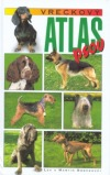 Vreckový atlas psov obálka knihy