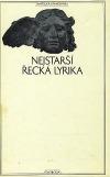 Nejstarší řecká lyrika