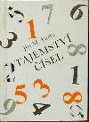 Tajemství čísel obálka knihy