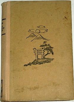 Krejčí nebeských kalhot obálka knihy