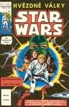 Star Wars - Hvězdné války - Číslo 1