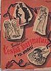 Česká karikatura v 19.století