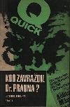 Kdo zavraždil Dr.Prauna ?