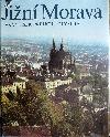 Jižní Morava obálka knihy