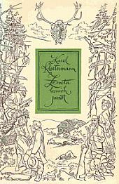 Ze světa lesních samot obálka knihy