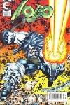 Lobo: Bullíkův případ: Díl první obálka knihy