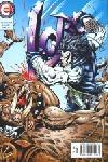Lobo: Bullíkův případ: Díl třetí: Velký kulový! obálka knihy