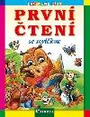 První čtení se sovičkou - 5.