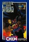 Batman versus Soudce Dredd: Rozsudek nad Gothamem