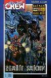 Batman versus Soudce Dredd: Zemřít smíchy: Kniha první