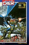 Batman versus Soudce Dredd: Zemřít smíchy: Kniha druhá