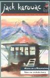 Sám na vrcholu hory / Alone on a Mountaintop obálka knihy