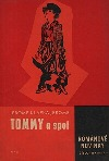 Tommy a spol. obálka knihy