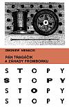 Pán Tragáčik a záhady Fromborku (2 príbehy)