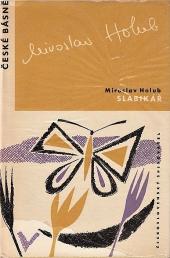 Slabikář obálka knihy