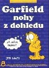 Garfield #08: Nohy z dohledu