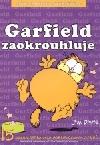 Garfield zaokrouhluje