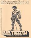 Knihovnička Vakukoku #060:Lips Tullian: Nejobávanější náčelník lupičů