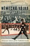 Německá válka 1 - Hitlerovo tažení proti Československu