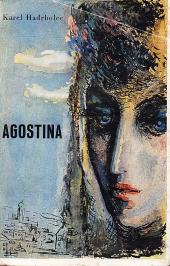 Agostina obálka knihy