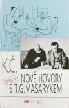 Nové hovory s T.G. Masarykem