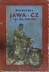 Motocykly Jawa-ČZ 125, 150, 250, 350