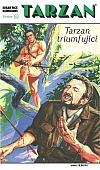 Tarzan triumfující