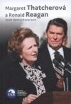 Margaret Thatcherová a Ronald Reagan