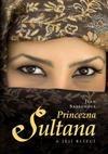 Princezna Sultana a její blízcí obálka knihy