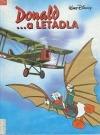 Donald a letadla