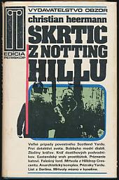 Škrtič z Nothing Hillu