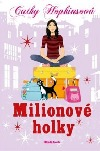 Milionové holky obálka knihy