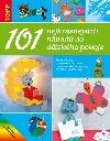 101 nejkrásnějších nápadů do dětského pokoje