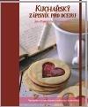 Kuchařský zápisník pro dceru obálka knihy