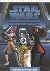 Star Wars: Klonové války - Galaktické fotoalbum
