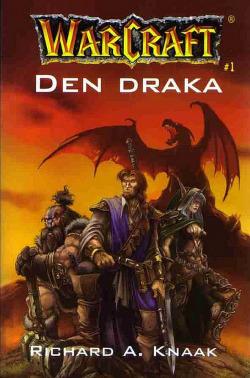 Den draka obálka knihy