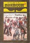 Válka na arizonském ranči