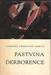 Pastvina Derborence