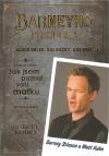 Barneyho příručka