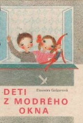 Deti z modrého okna