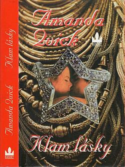 Klam lásky obálka knihy