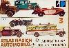 Atlas našich automobilů 3