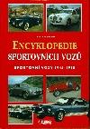 Encyklopedie sportovních vozů: Sportovní vozy 1945–1975
