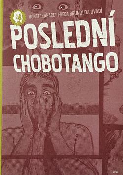 Poslední chobotango