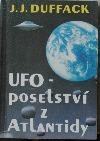 UFO – poselství z Atlantidy