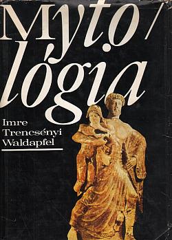 Mytológia obálka knihy