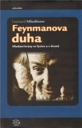 Feynmanova duha obálka knihy