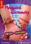 Magické náramky s tajnou řečí Wonda Wakanda