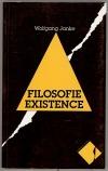 Filosofie existence