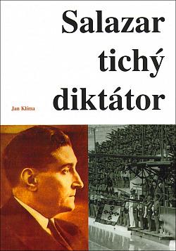 Salazar - tichý diktátor obálka knihy